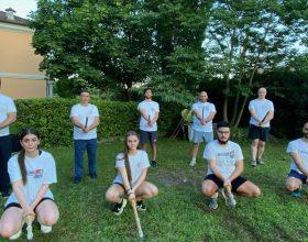 Kendo Accademia Kodokan: allenamenti all'aperto e in sicurezza