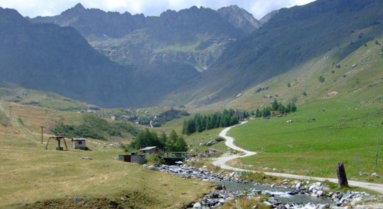 Immagine Quando il Piemonte potrà tornare in zona gialla