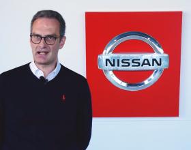 Nissan Resicar