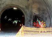Terzo Valico: abbattuto l'ultimo diaframma della Galleria Serravalle