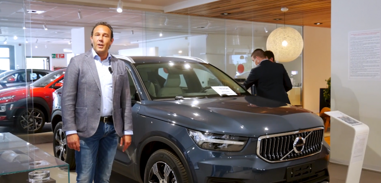 Gruppo Resicar Volvo