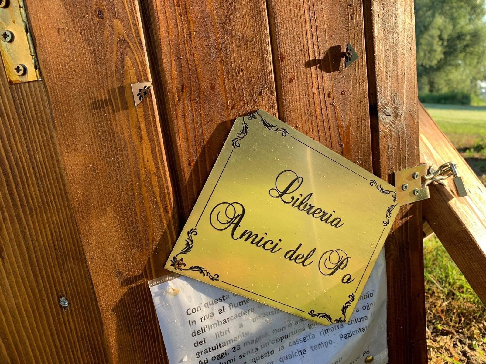 Libreria Amici del Po