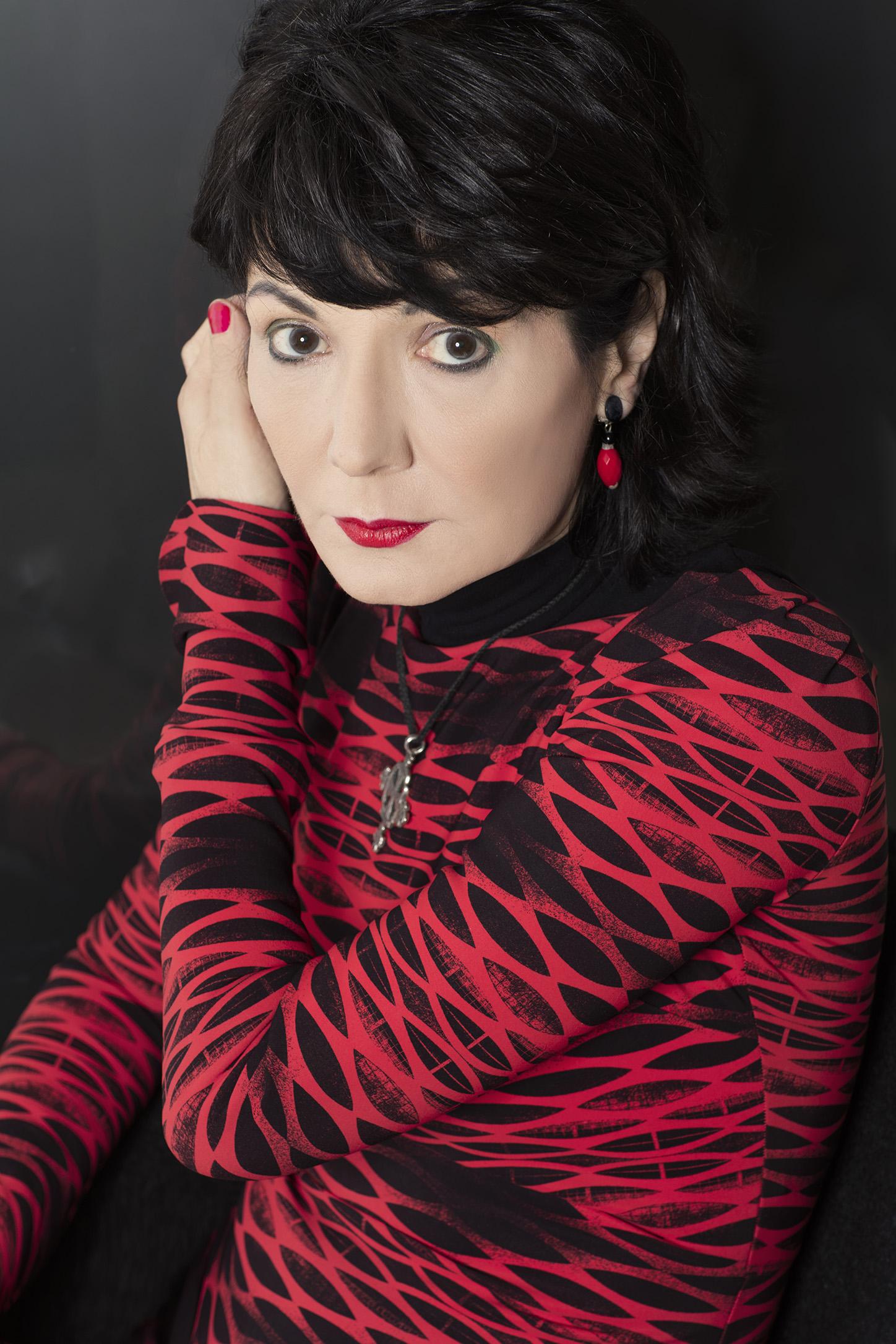Elisabetta Sgarbi La Milanesiana