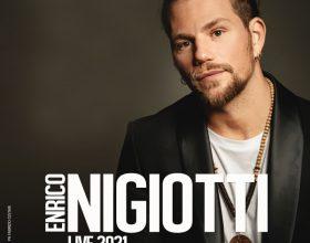 Enrico Nigiotti: rinviato a maggio 2021 il tour teatrale