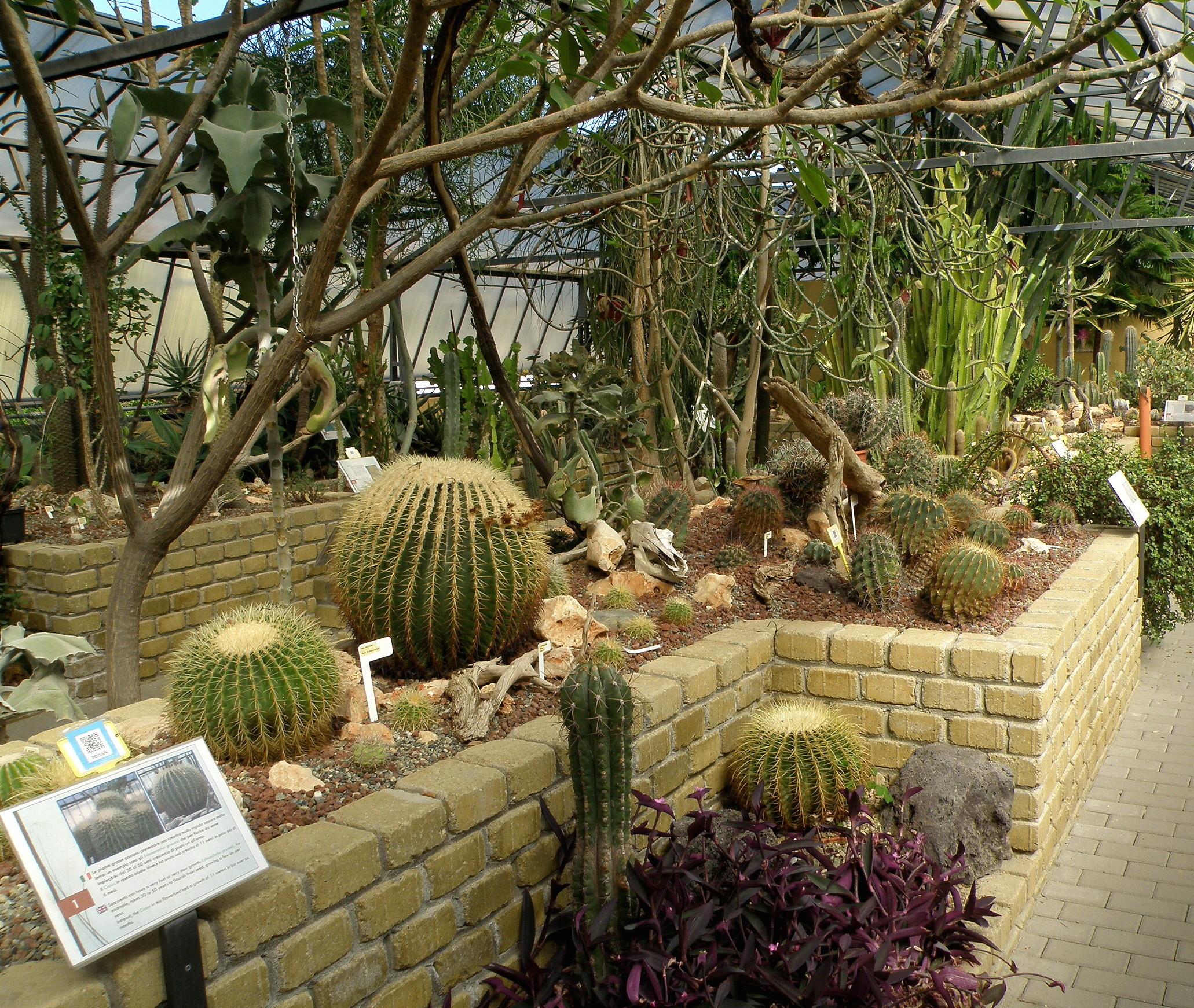Giardino Botanico Alessandria