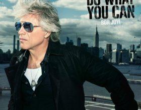 """Bon Jovi annunciano per il 2 ottobre la pubblicazione del nuovo album """"2020"""""""