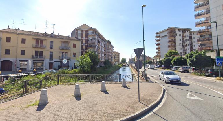 Canale Lanza Casale