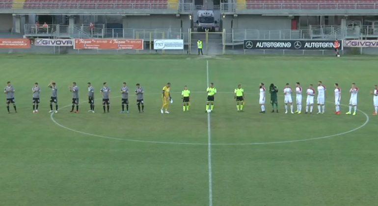 Serie C playoff: Carpi-Alessandria 2-2 (FINALE)