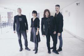 Anteprima di Attraverso Festival 2020 con Erri De Luca e Gnu Quartet