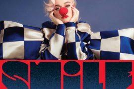 """E' uscito """"Smile"""", il nuovo singolo di Katy Perry"""