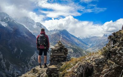 Evento I consigli per affrontare nel modo migliore cammini ed escursioni