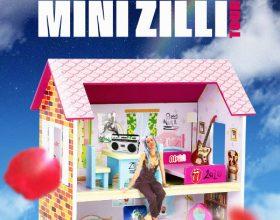 E' partito il Mini Zilli Tour, il nuovo tour di Nina Zilli