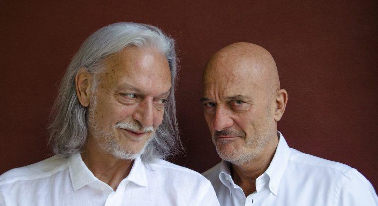 Claudio bisio - Gigio Alberti