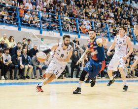Basket: la composizione del Girone A e le date della stagione di Derthona e JB Monferrato