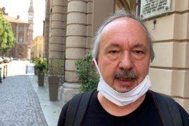 Gianfranco Cuttica tempesta 1 agosto 2020