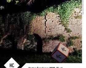 Teatro e arte per l'ultima, ricchissima settimana di Hortus Conclusus