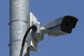 A Novi Ligure 26 nuove telecamere per controllare il territorio