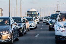 Weekend da bollino rosso sulle autostrade italiane: al via il controesodo