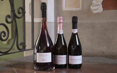 Evento Un fine settimana al profumo di Brachetto e Acqui docg Rosé
