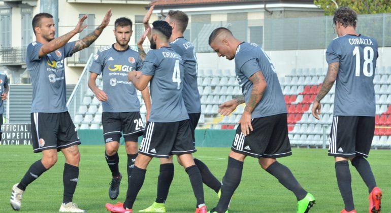 Alessandria Calcio spreca troppo: Chiarello non basta. Solo un pari a Pistoia