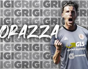 Alessandria Calcio: colpo in attacco. Triennale per Simone Corazza