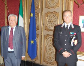 Comandante Massimiliano Rocco