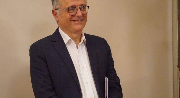 Giovanni Gioanola