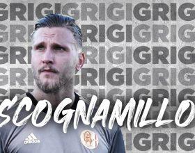 Alessandria Calcio: in difesa ecco Stefano Scognamillo