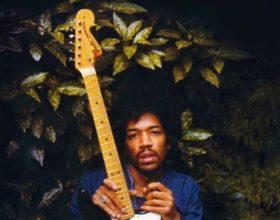 Scomparso a Londra 50 anni fa, Jimi Hendrix rivive in The Story of Life