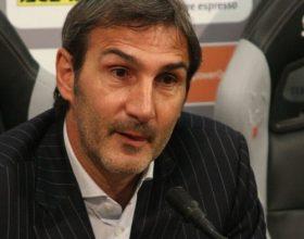"""Gregucci: """"Tante squadre come il Lecco puntano alla B, anche se magari non lo dicono"""""""