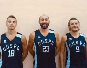 Prove di ripartenza per il Cuspo Basket: riprendono gli allenamenti degli Aironi