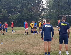 Cuspo, rugby e scherma: ripresa a pieno regime