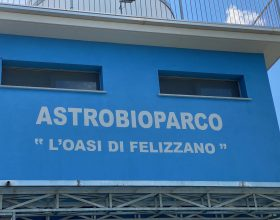Astrobioparco Felizzano