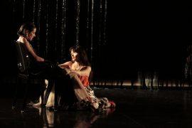Un mercoledì ad AstiTeatro tra prime nazionali e nuova drammaturgia