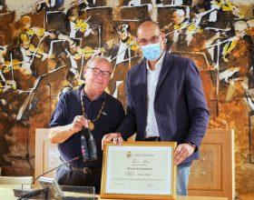 Boxe: Acqui Terme celebra Franco Musso, 60 anni dopo l'oro olimpico a Roma
