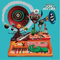 I Gorillaz pubblicano il nuovo album il 23 ottobre