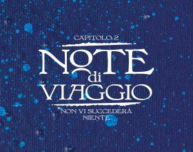 Esce il 9 ottobre Note di Viaggio – capitolo 2, tributo a Guccini