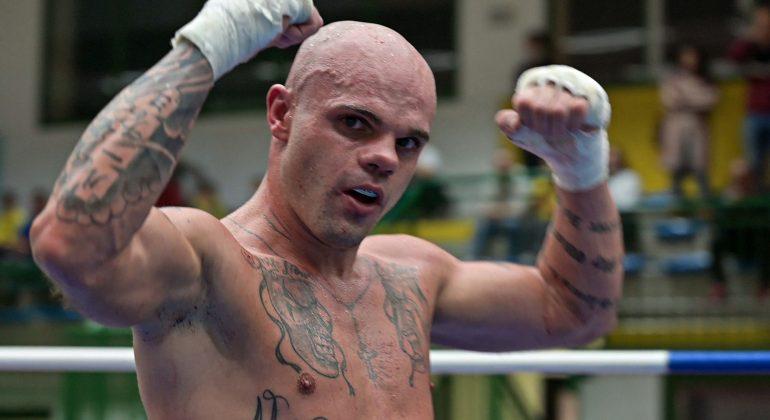 """Boxe, Randazzo: """"Sogno di combattere per il titolo ad Alessandria. Ci stiamo lavorando"""""""