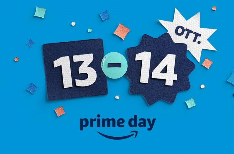 Prime Day 2020: come avere il buono Amazon da 10 euro?