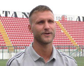 Alessandria Calcio: ufficiale il prestito di Scognamillo al Catanzaro