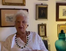 """Liliana Segre: """"Grata della cittadinanza di Alessandria. La provincia diede grande contributo di democrazia"""""""