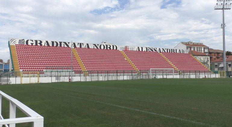 Serie B: Alessandria-Cosenza 1-0, la diretta della gara [FINALE]