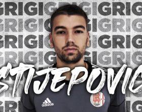 Alessandria Calcio: ecco il nuovo attaccante. Ognjen Stijepovic in prestito per un anno