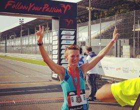 """Mezza Maratona, Valeria Straneo si impone a Monza: """"Finalmente si ricomincia!"""