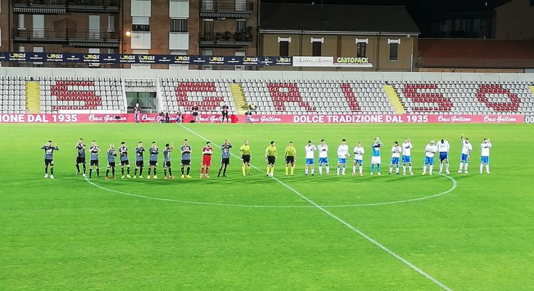 Serie C, LIVE Alessandria Calcio-Novara 1-2. Gli aggiornamenti in diretta