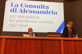 Consulta cultura Alessandria
