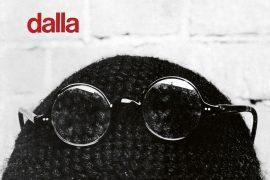 """Esce il 13 novembre la ristampa de luxe """"Dalla – 40th anniversary"""""""