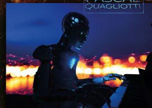 Nuovo disco solista per Fabrice Pascal Quagliotti, leader dei Rockets