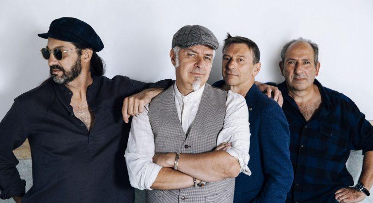 """I De Sfroos presentano live """"Manicomi"""" a 25 anni dalla pubblicazione"""