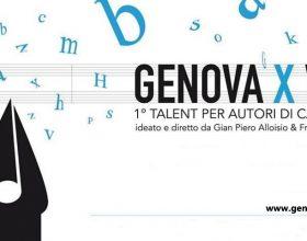 """Sono aperte le iscrizioni per """"Genova per Voi"""", il contest dedicato agli autori di canzoni"""
